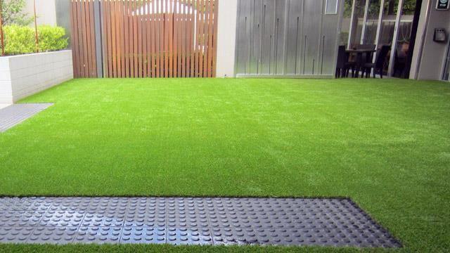 Maintain Artificial Grass